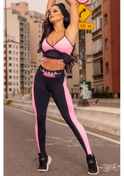 Fitness legíny Urban Milan Hipkini