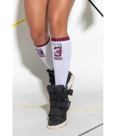 Ponožky Score Wild Card