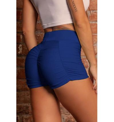 Fitness šortky Sw Frosted Blue
