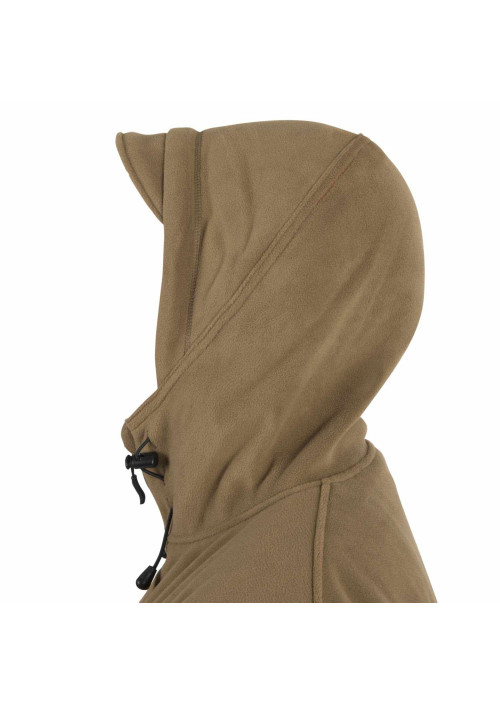 Helikon-Tex® Patriot HF flisová bunda olivová