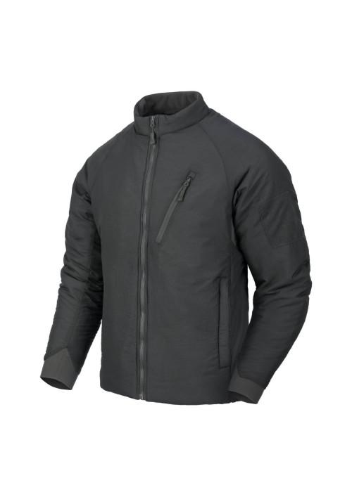 Helikon-Tex® Wolfhound Climashield zimná bunda čierna