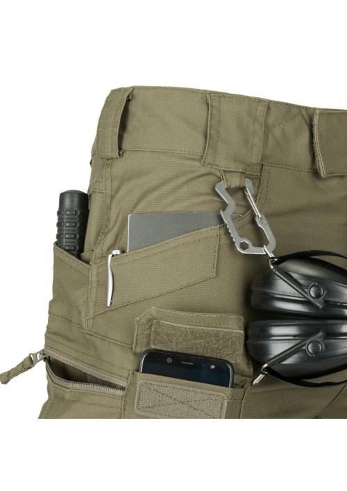 Helikon-Tex® Urban Tactical Pants UTP Polycotton nohavice čierne