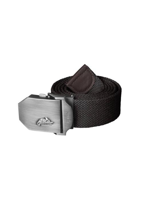 Helikon-Tex® Opasok Logo Belt čierny