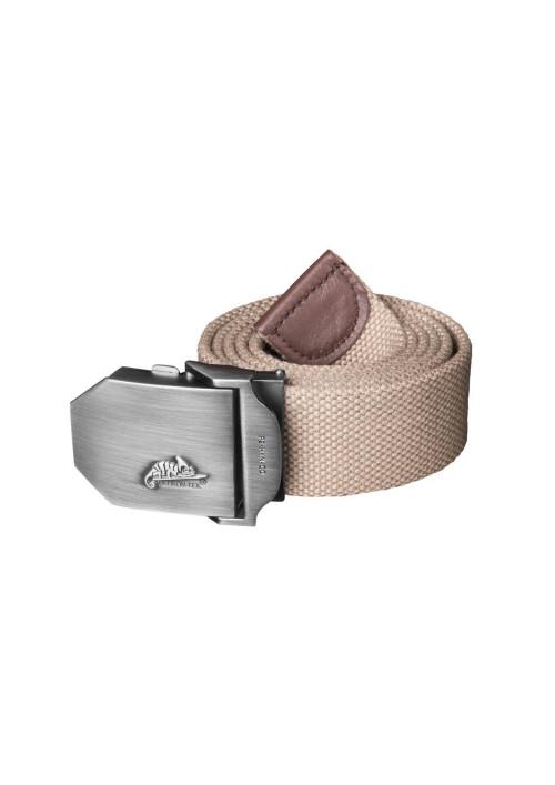 Helikon-Tex® Opasok Logo Belt khaki