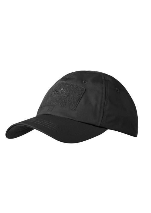 Helikon-Tex® BBC RipStop šiltovka čierna