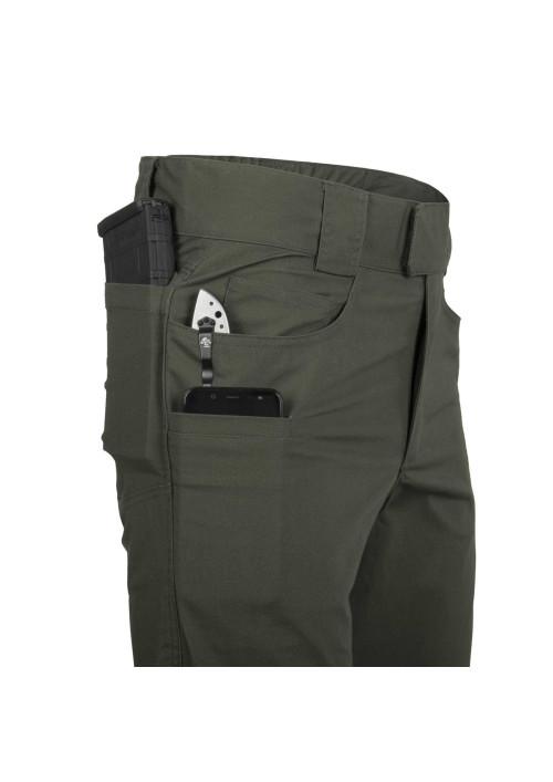 Helikon-Tex® Greyman Tactical nohavice Coyote
