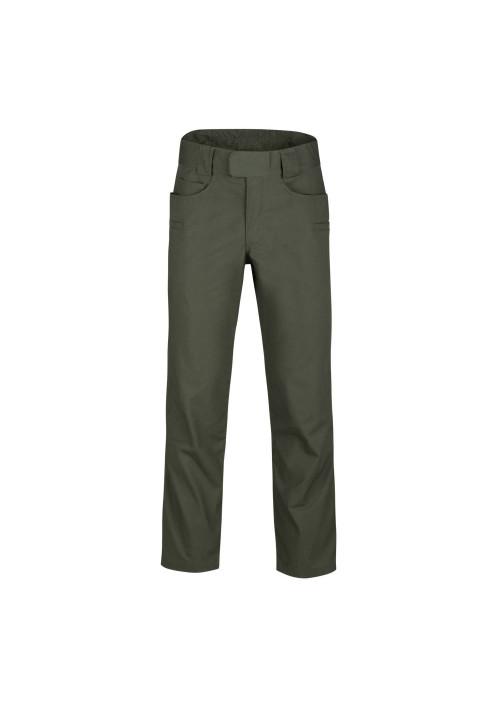 Helikon-Tex® Greyman Tactical nohavice Taiga Green