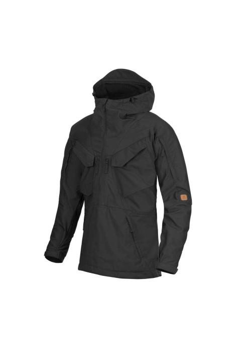 Helikon-Tex® Pilgrim Anorak bunda čierna