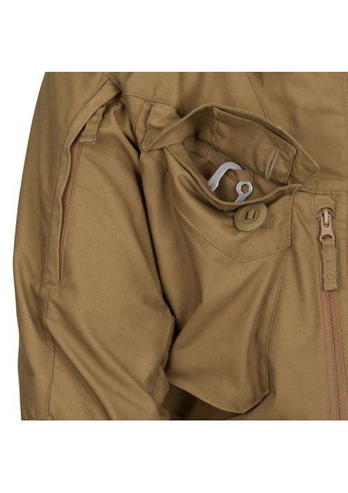 Helikon-Tex® Pilgrim Anorak bunda Taiga Green