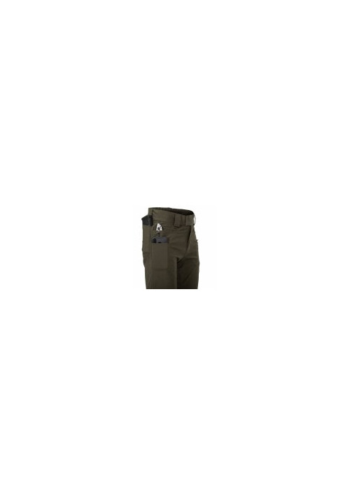Helikon-Tex® Greyman Tactical kraťasy Ash Grey