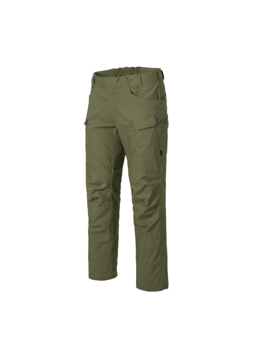 Helikon-Tex® Urban Tactical UTP PolyCotton RipStop nohavice Olive Green