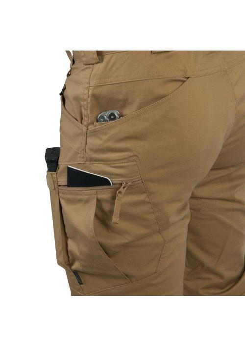 Helikon-Tex® Urban Tactical UTP PolyCotton RipStop nohavice Khaki