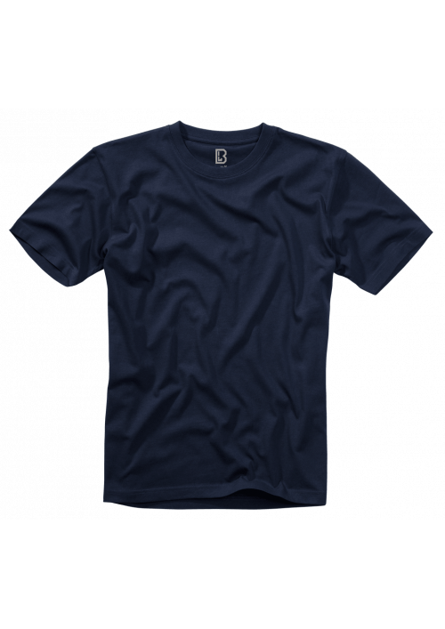 Brandit Tričko s krátkym rukávom Navy