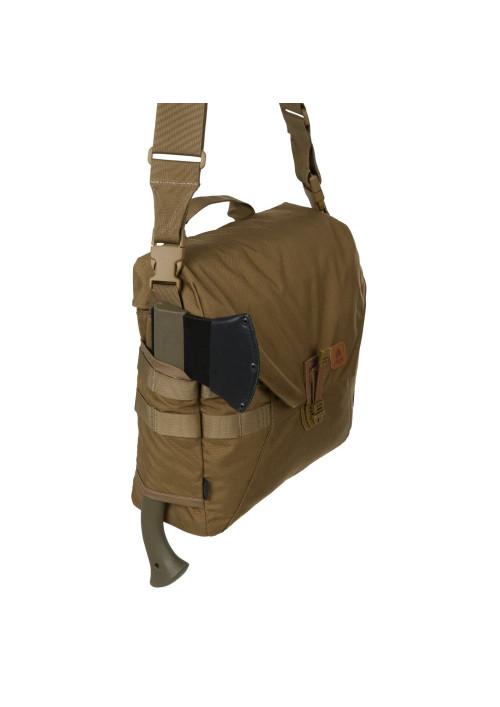 Helikon-Tex® Bushcraft HaverSack Cordura taška Čierna
