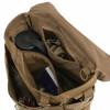 Helikon-Tex® Bushcraft HaverSack Cordura taška Earth Brown/Clay