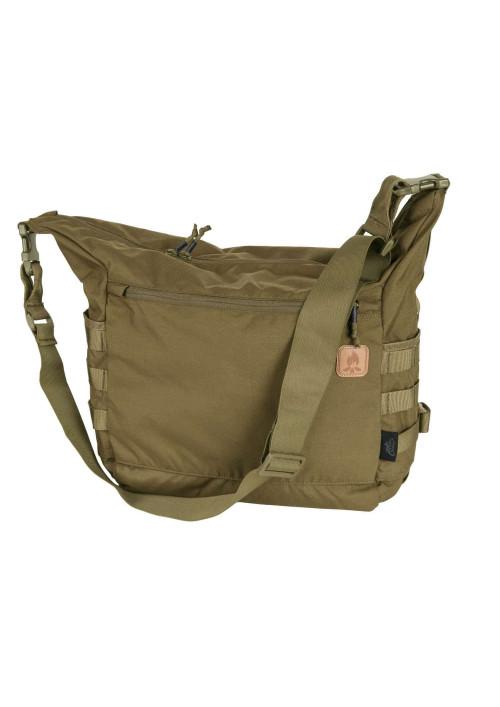 Helikon-Tex® Bushcraft Satchel taška Cordura® Coyote