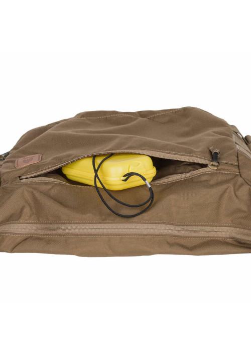 Helikon-Tex® Bushcraft Satchel taška Cordura® Adaptive Green