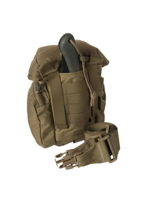 Helikon-Tex® Essetial Kitbag Cordura Adaptive Green