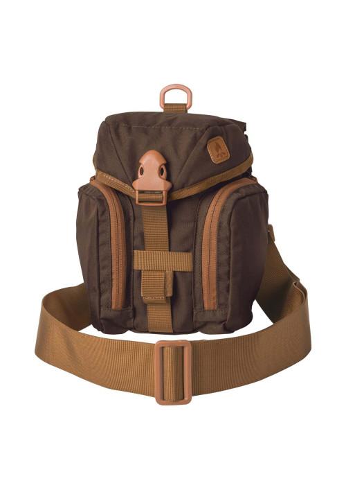 Helikon-Tex® Essential Kitbag Cordura taška cez rameno Earth Brown/Clay