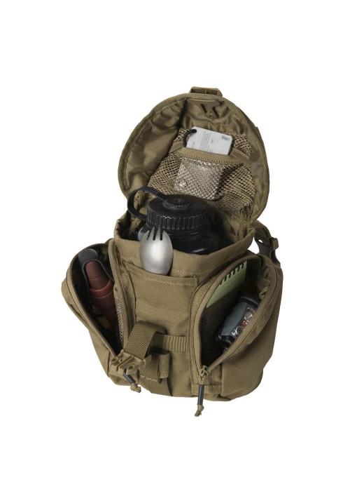 Helikon-Tex® Essetial Kitbag Cordura PenCott WildWood