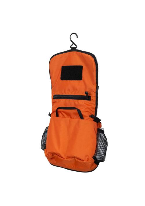 Helikon-Tex® Travel Toaletná taška Čierna
