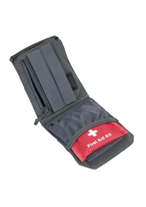 Helikon-Tex® Kapsička Urban Admin Pouch® Cordura® US Woodland 1 l