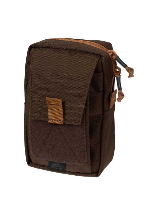 Helikon-Tex® Kapsička Navtel Pouch® Cordura® Earth Brown Clay 0,5 l