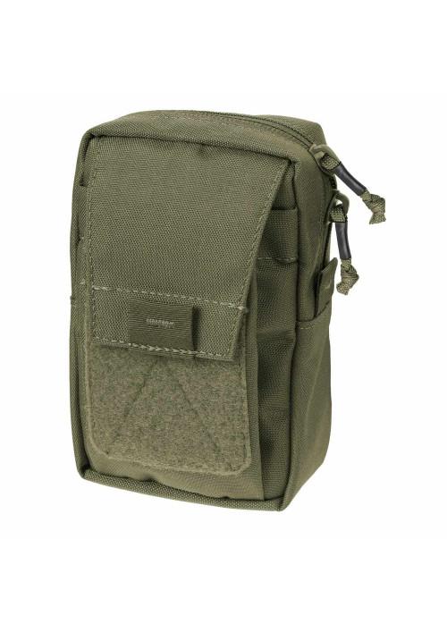 Helikon-Tex® Kapsička Navtel Pouch® Cordura® Adaptive Green 0,5 l
