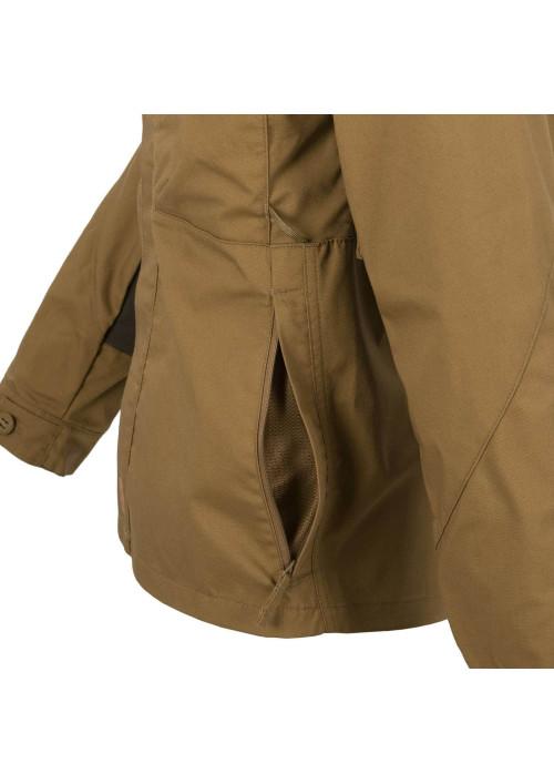Helikon-Tex® Košeľa Woodsman Čierna