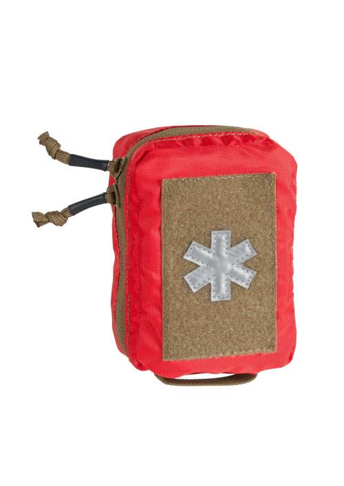 Helikon-Tex® Kapsička Mini Med Kit® Červená