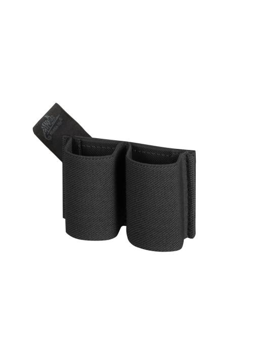Helikon-Tex® Double Elastic Insert® Čierny