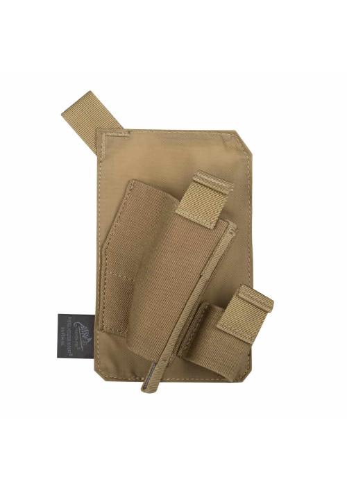 Helikon-Tex® Pistol Holder Insert® Coyote