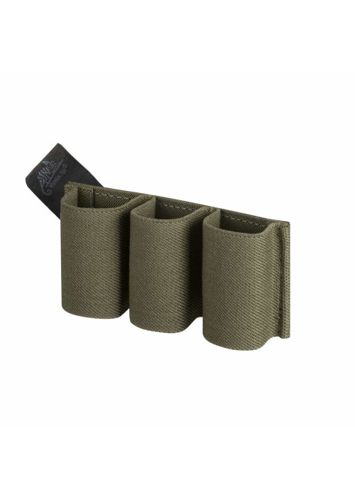 Helikon-Tex® Triple Elastic Insert® Olive Green