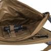 Helikon-Tex® EDC Sling Ruksak cez rameno Cordura® Čierny 6,5 l