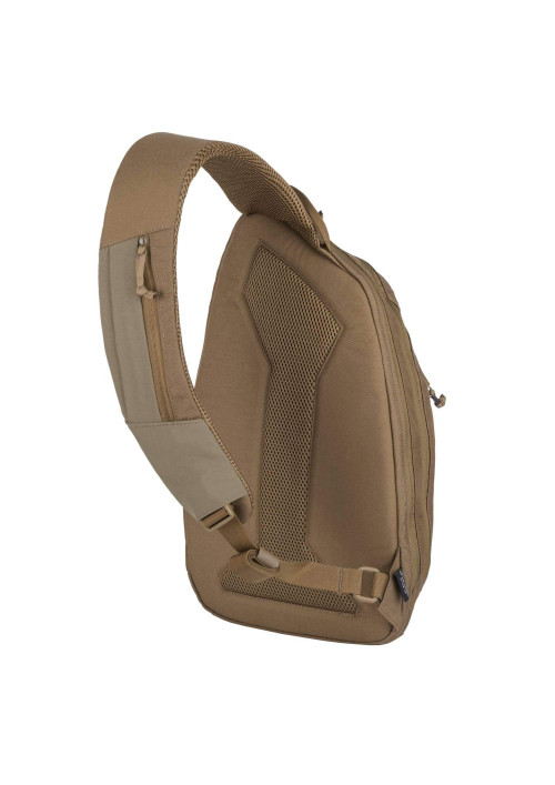 Helikon-Tex® EDC Sling Ruksak cez rameno Cordura® Coyote 6,5 l