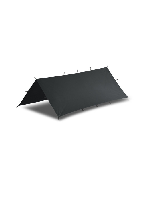 Helikon-Tex® Celta Supertarp Small® 200x250 cm Shadow Grey