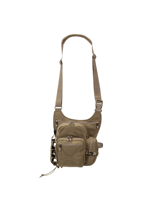 Helikon-Tex® EDC Side Bag Cordura® taška cez rameno Adaptive Green 11 l
