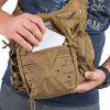 Helikon-Tex® EDC Side Bag Cordura® taška cez rameno Čierna 11 l