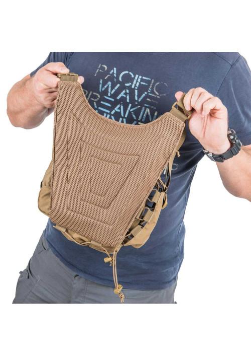 Helikon-Tex® EDC Side Bag Cordura® taška cez rameno Olive Green 11 l