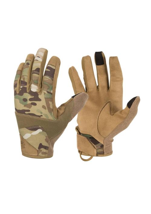 Taktické rukavice Range Helikon-Tex® Coyote/Multicam®