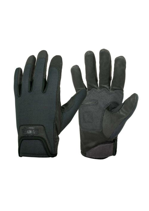 Taktické rukavice Urban Mk2 Helikon-Tex® Čierne