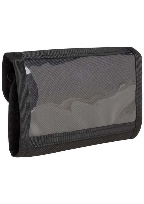 Peňaženka TWO Brandit Čierna