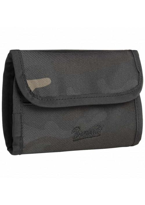 Peňaženka TWO Brandit Darkcamo