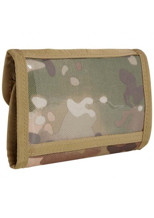 Peňaženka TWO Brandit Tactical Camo