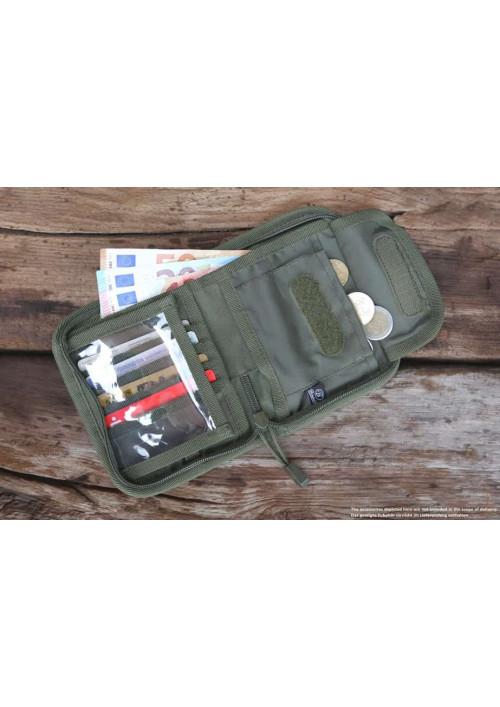 Peňaženka Brandit Tactical Camo