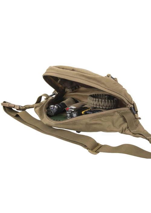 Bandicoot ľadvinka Cordura® Helikon-Tex® Coyote Adaptive Green