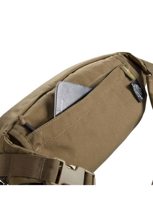 Bandicoot ľadvinka Cordura® Helikon-Tex® Shadow Grey Black