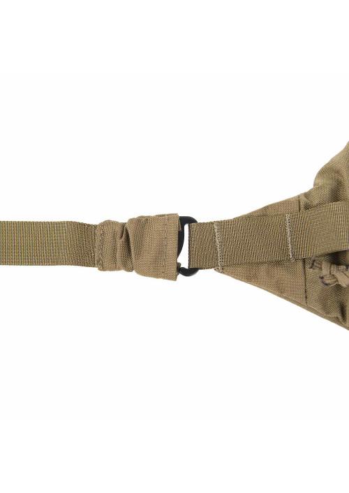 Bandicoot ľadvinka Cordura® Helikon-Tex® Shadow Grey