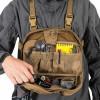 Hrudná kapsa NUMBAT® Helikon-Tex® Adaptive Green Olive Green