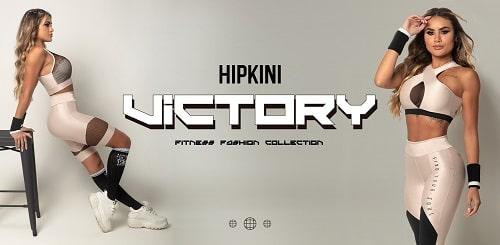 Kolekcia Rebel Hipkini